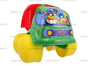 Детский самосвал-трактор, , отзывы