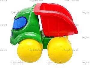 Детский самосвал-трактор, , цена