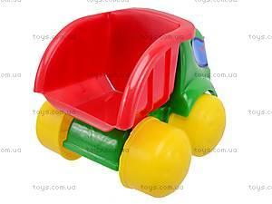 Детский самосвал-трактор, , игрушки