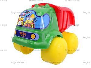 Детский самосвал-трактор, , детские игрушки