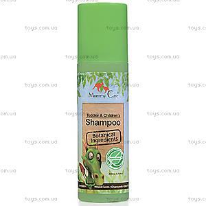 Детский шампунь-уход с органическими маслами, 952263
