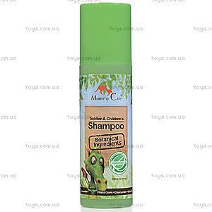 Детский шампунь-уход с органическими маслами и розмарином, 491474