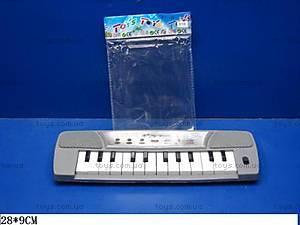 Детский синтезатор, BL618