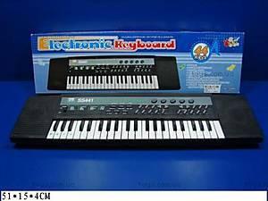 Детский синтезатор Electronic Keyboard, SS441