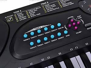 Детский синтезатор Electronic Organ, HS4930A, купить