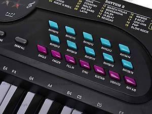 Детский синтезатор Electronic Organ, HS4930A, игрушки