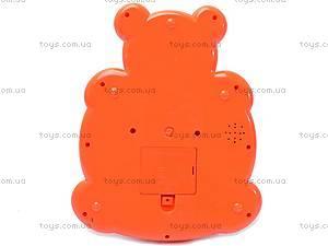 Детский синтезатор «Медвежонок», CY-890B, купить