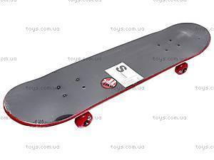 Детский скейт «Череп», 806807808, детские игрушки