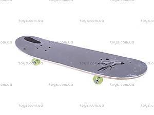 Детский скейт, тонкий, 3108-1, отзывы