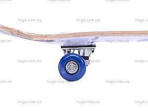 Детский скейтборд, 13010, купить