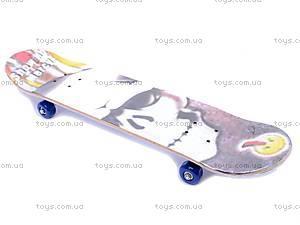 Детский скейтборд, 13010