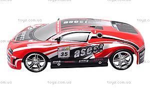 Детский спортивный автомобиль, 3338-12, игрушки