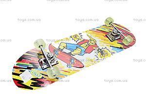 Детский спортивный скейт, BT-SB-0003