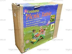 Детский стол для пикника, 376