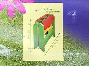 Детский стол для пикника, 376, фото