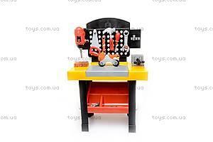 Детский стол с инструментами, WS-5606