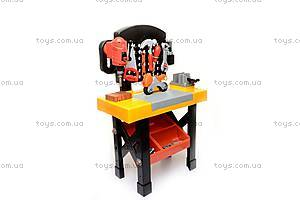 Детский стол с инструментами, WS-5606, отзывы