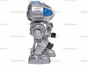 Детский стреляющий робот, 80921, купить