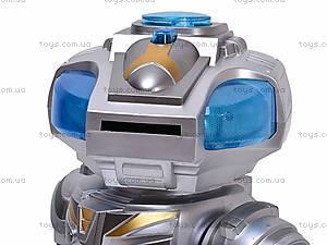 Детский стреляющий робот, 80921, отзывы