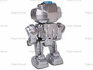 Детский стреляющий робот, 80921, цена