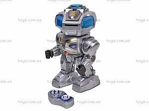 Детский стреляющий робот, 80921