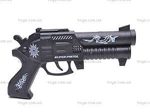Детский супер пистолет, 696-6