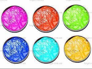 Детский светящийся пластилин, HG01,02,03,00, фото