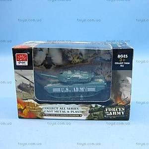 Детский танк, MS6207