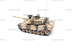 Детский танк, масштаб 1:20, YH4101B-5, купить