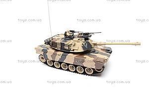 Детский танк, масштаб 1:20, YH4101B-5, отзывы