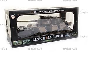 Детский танк, масштаб 1:20, YH4101B-5, цена