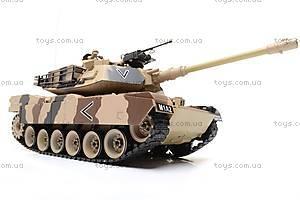 Детский танк, масштаб 1:20, YH4101B-5