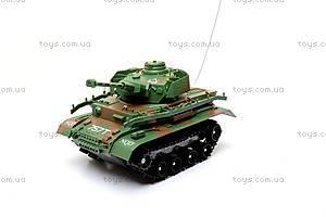 Детский танк, на радиоуправлении, 2042, отзывы