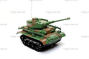 Детский танк, на радиоуправлении, 2042