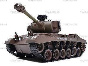 Детский танк с радиоуправлением, 93624101-34