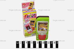Детский телефон, S6670
