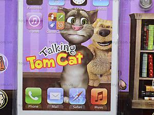 Детский телефон «Говорящий кот Том», MS779-17, фото