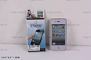 Детский телефон iPhone, 226-A