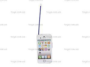 Детский телефон iPhone 4S, 9033, купить