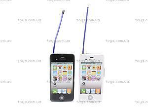Детский телефон iPhone 4S, 9033