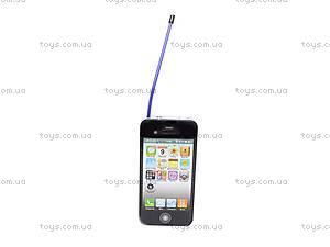 Детский телефон iPhone 4S, 9033, отзывы