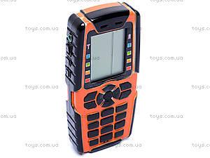 Детский телефон с наушниками, W02-3733, отзывы