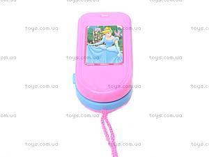 Детский телефон-слайдер, 6620G, купить