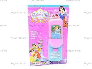 Детский телефон-слайдер, 6620G, отзывы