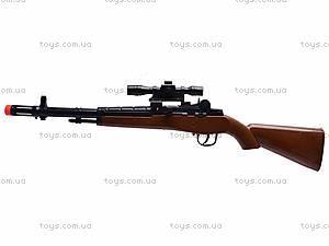 Детский тир, с ружьем и мишенью, XZ-H37, купить