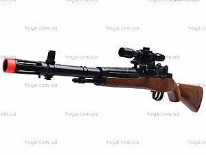 Детский тир, с ружьем и мишенью, XZ-H37, фото