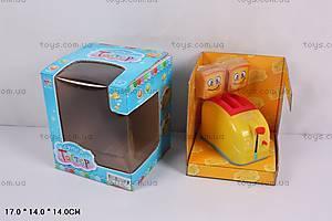 Детский тостер, 0927