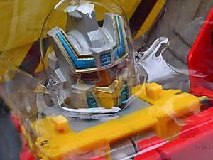 Детский трансформер-экскаватор, 3198A, отзывы
