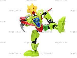 Детский трансформер «Hero 3», F1308-1, купить