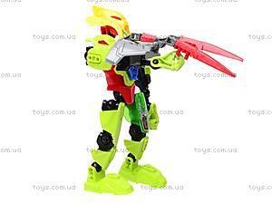 Детский трансформер «Hero 3», F1308-1, фото